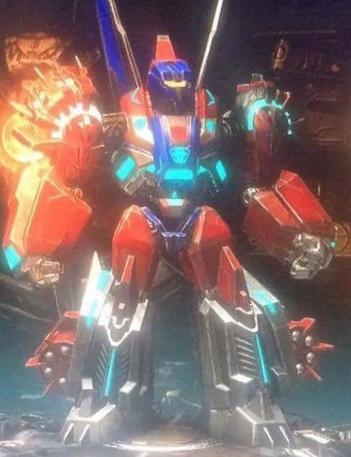 Cerberus(Autobot)  by Transformerbrett97