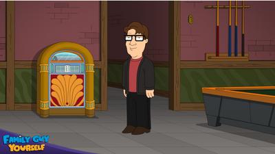 Family Guy: tfbrett7470 by Transformerbrett97