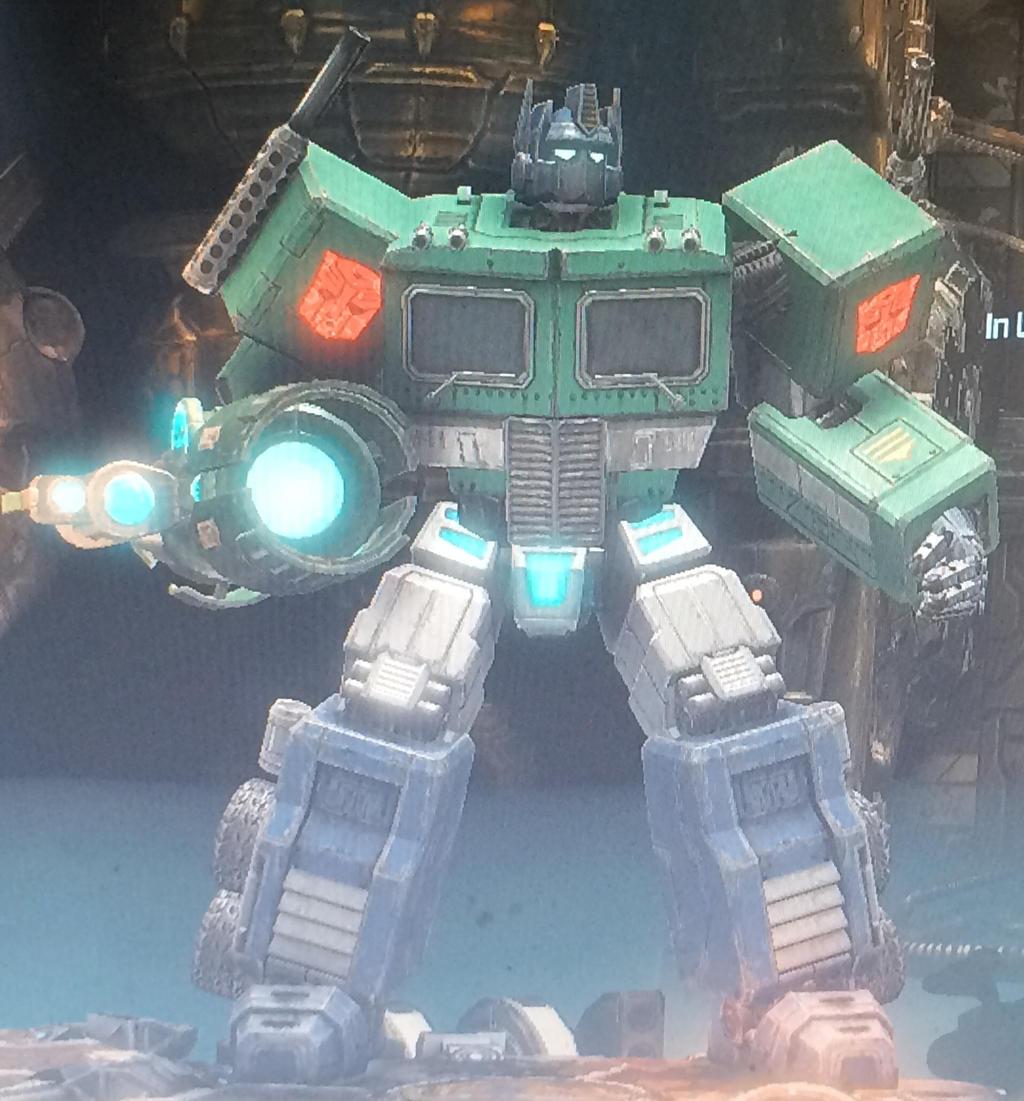 Electron Prime (earth body)  by Transformerbrett97