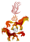 Kirin Clans: Phoenix, Clan of Fire