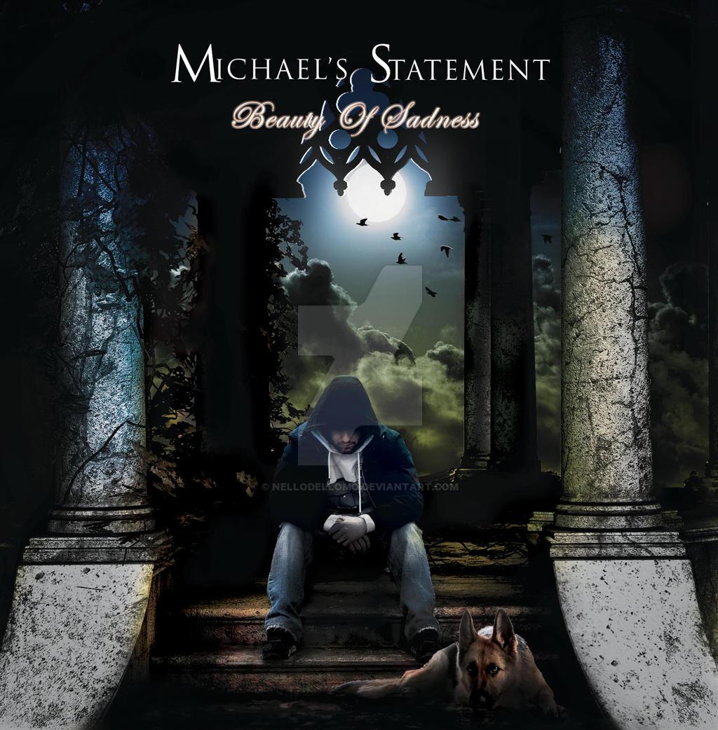 COVER Michael V