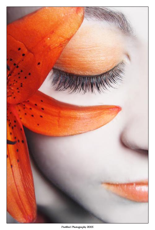 Orange Serenity by A-Elbereth