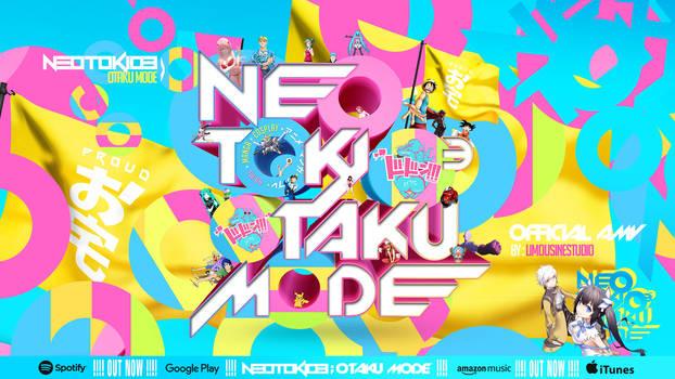 Neotokio3 Otaku Mode AMV Thumbnail