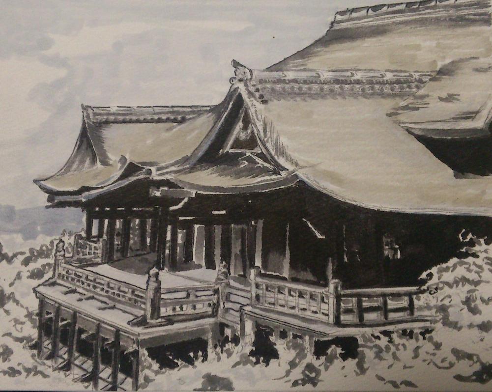 Kyoto by shinta-sp