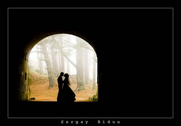 Love at the tip of Light... by sergey1984