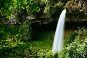 Waterfall by sergey1984