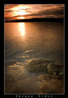 Folsom Lake 2.... by sergey1984