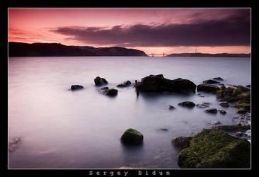 Sunset 3 by sergey1984
