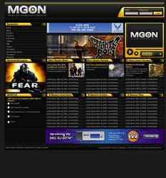 Mgon concept by beatsta