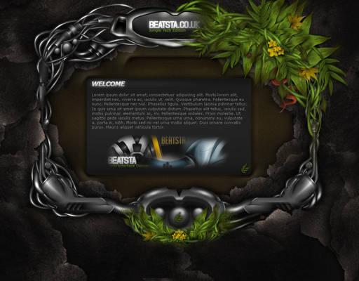 beatsta jungle edition
