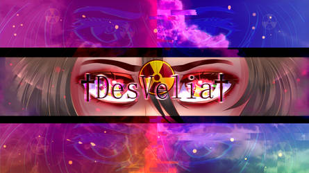 new banner for my new YT channel by insaheart