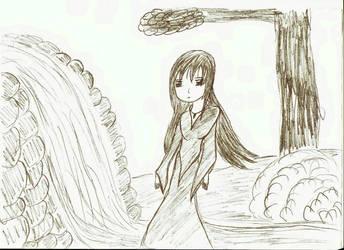 Fantasygirl by Firefly64