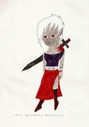 Anya kuunvarjo by Firefly64