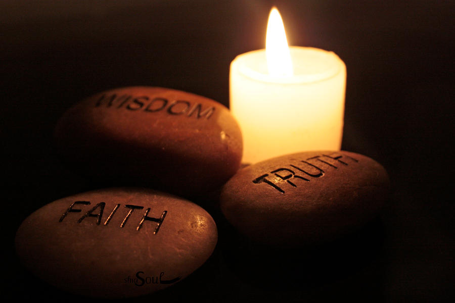 Light and Truth;