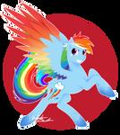 Rainbow Power - Rainbow Dash