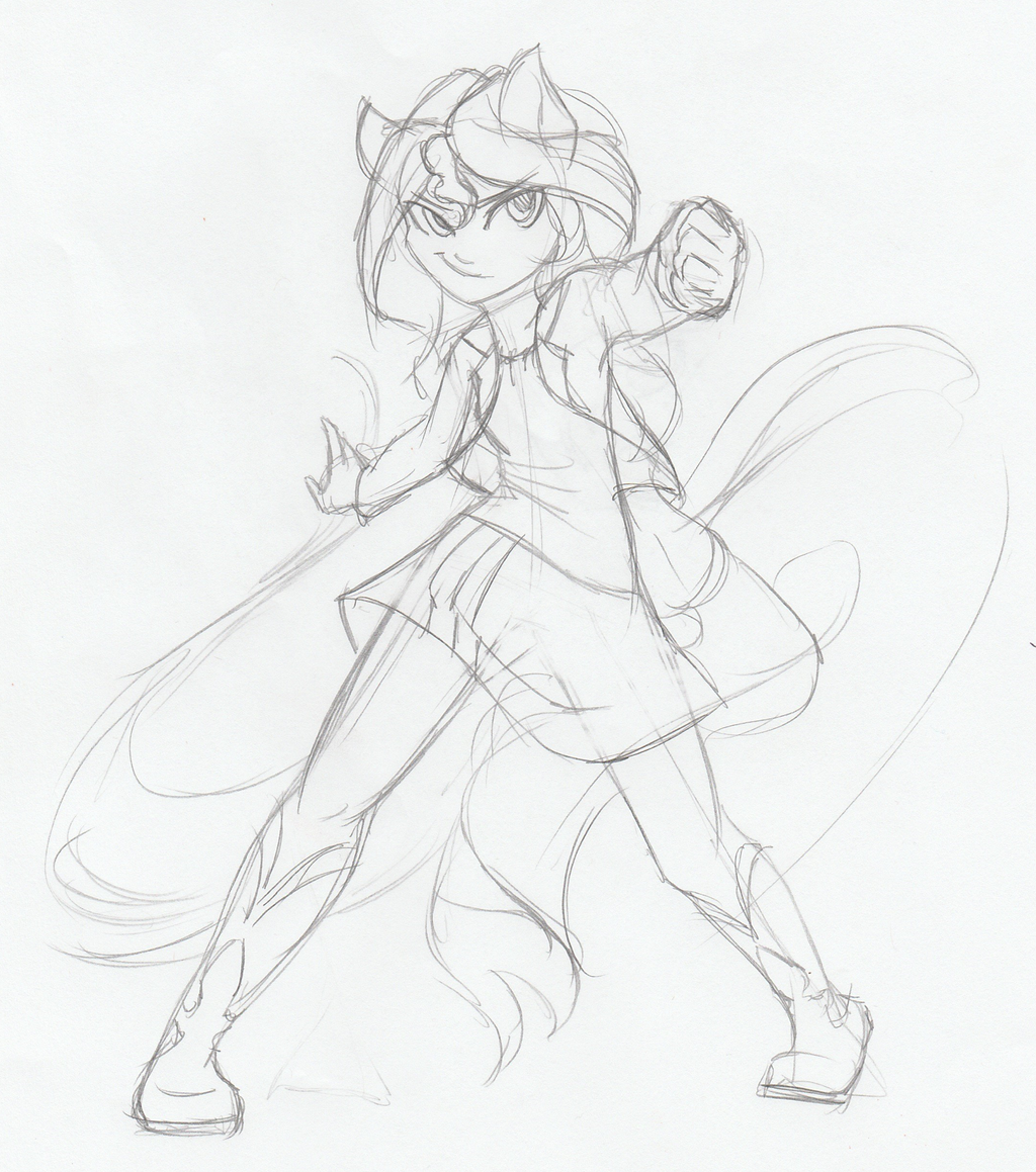 sunset shimmer human coloring pages - photo#10