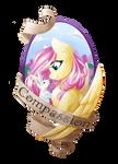 Medallion - Compassion