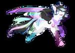Commission - Rainbow Power Sherbert