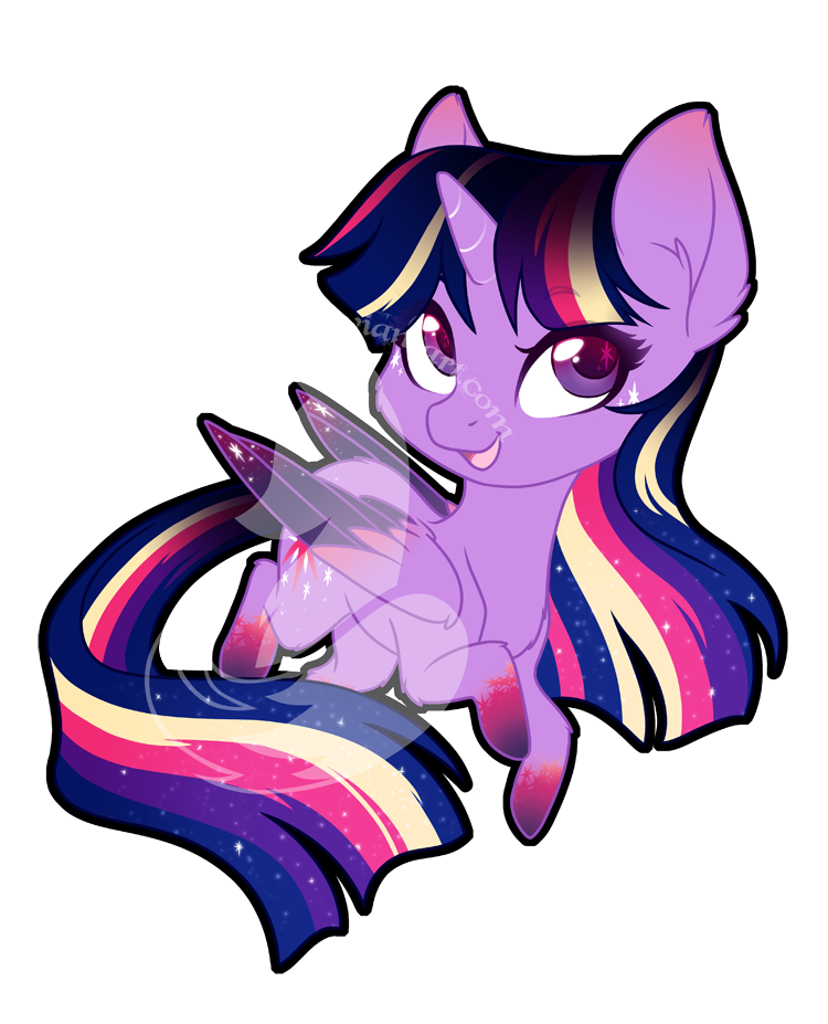 rainbow_power_chibi_redux___twilight_spa