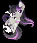 Rainbow Power Chibi Redux - Octavia