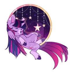 Dream Ring - Twilight Sparkle by FuyusFox