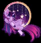 Dream Ring - Twilight Sparkle