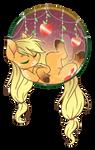 Dream Ring - Applejack
