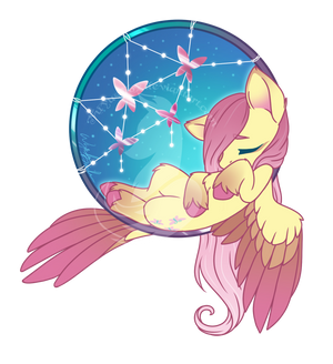 Dream Ring - Fluttershy