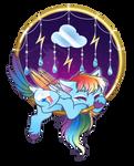 Dream Ring - Rainbow Dash