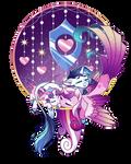 Dream Ring - Royal Crystal Family