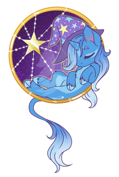 Dream Ring - Trixie