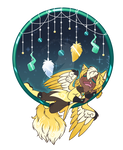 Patreon Reward - Ner Dream Ring