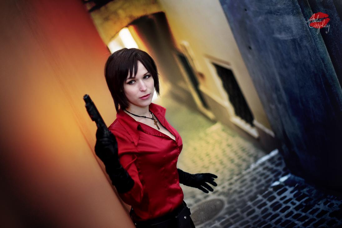Resident Evil 6-Ada Wong by weki2926 on DeviantArt