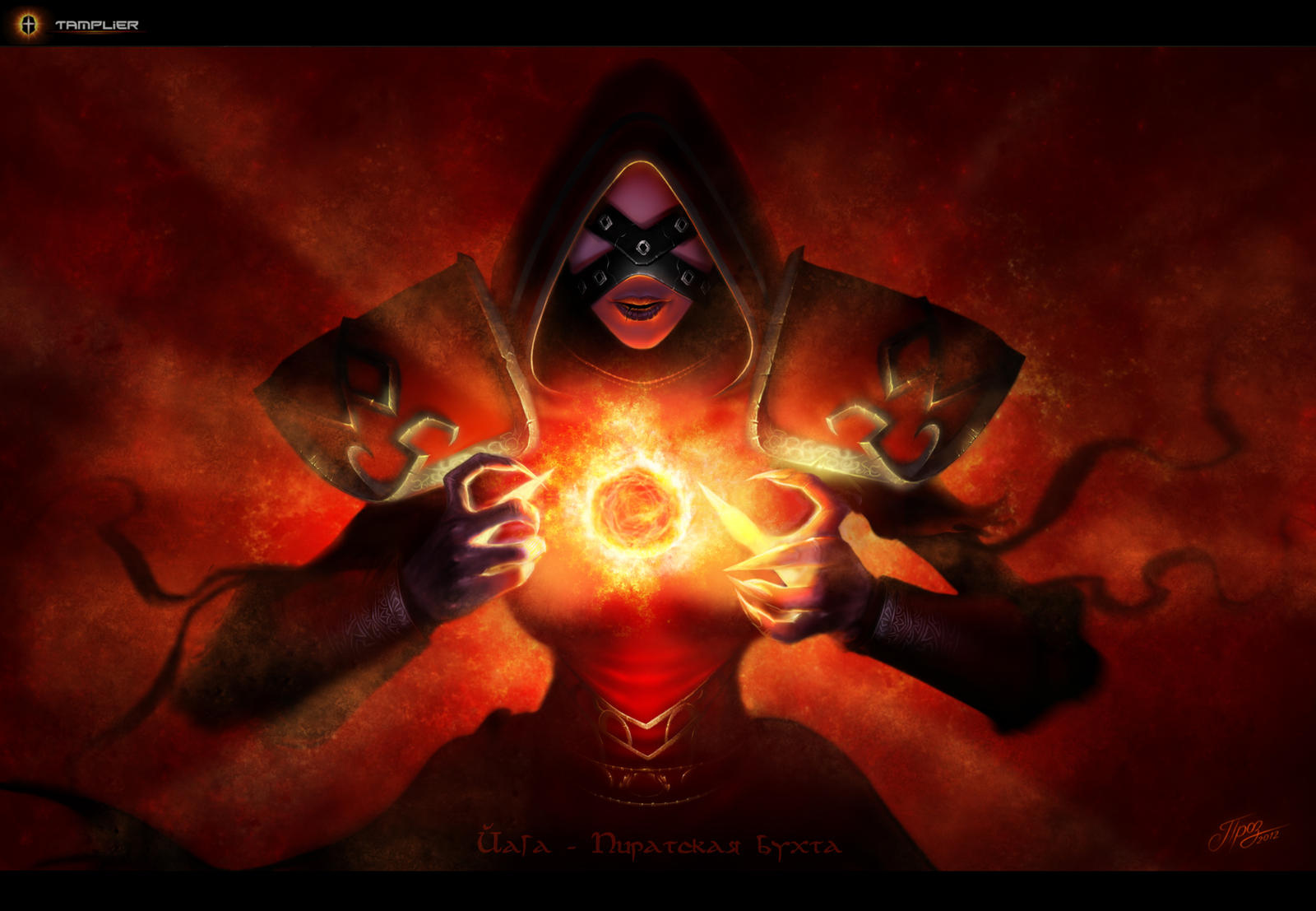 warlock talent build