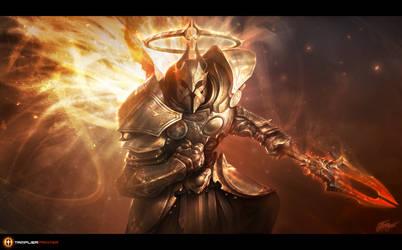 Imperius, archangel of Valor