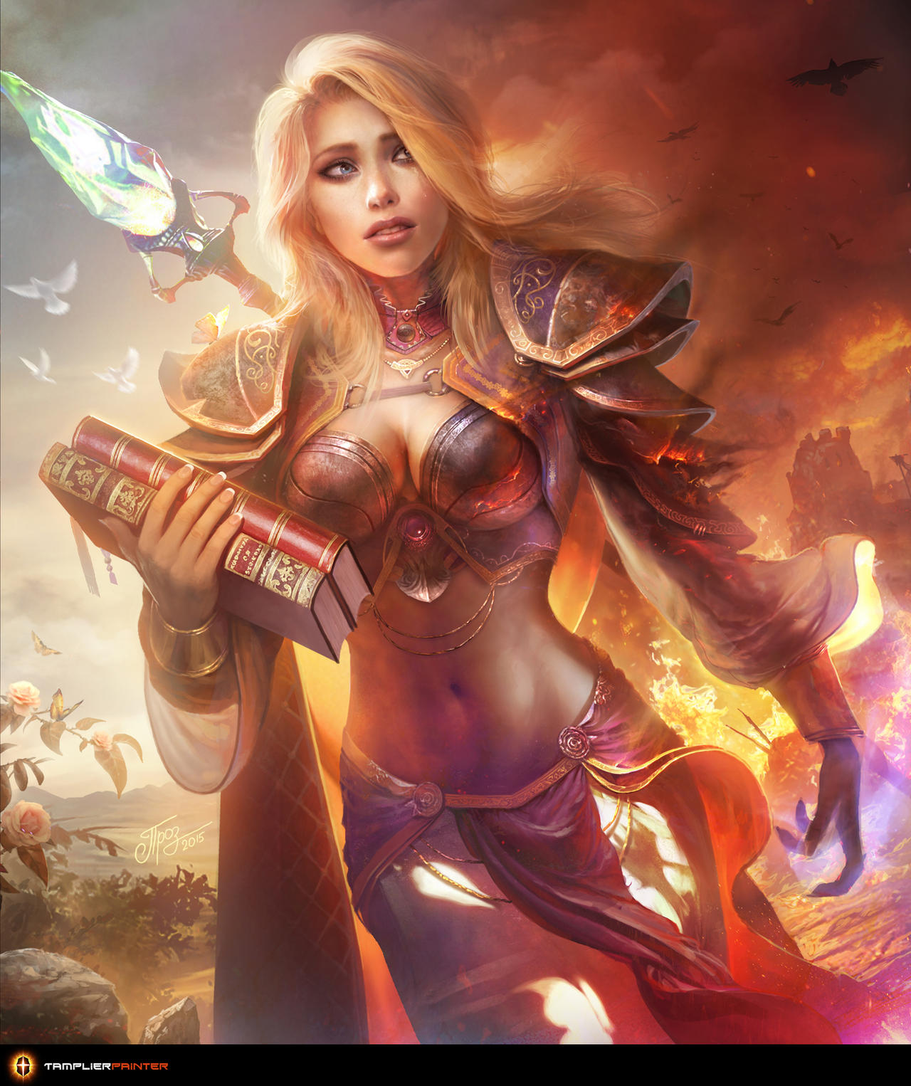 jaina___the_shattered_soul_by_tamplierpa