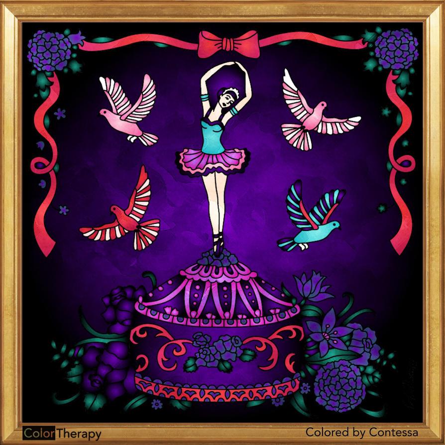 Ballora Music