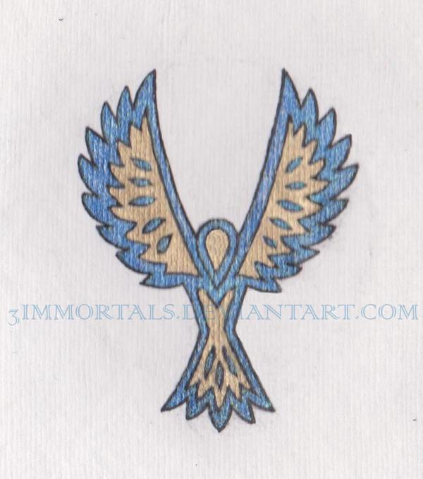 Bird by 3immortals
