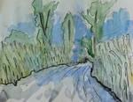 Landscape by sergey-ptica