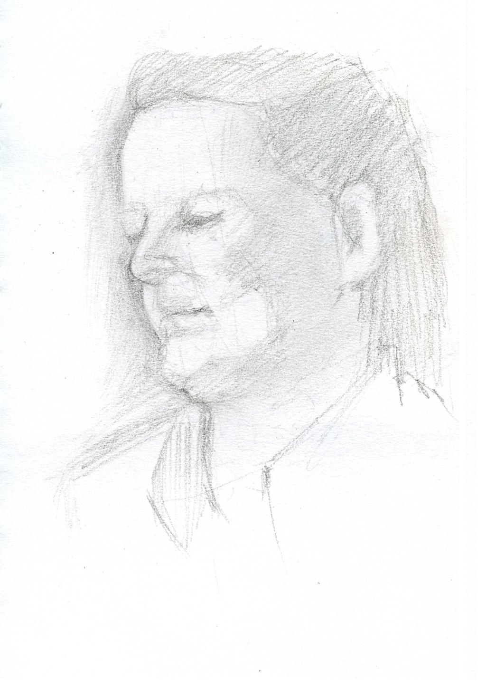 Portrait of Alice by sergey-ptica
