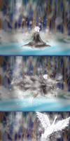 Snow Swan - Jack Frost