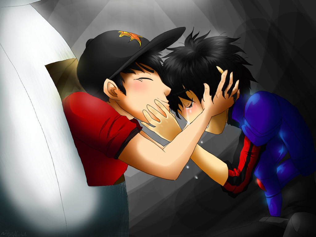 What tadashi would have wanted by hezuneutral on deviantart