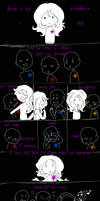 The True Friendzone by HezuNeutral