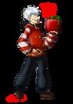 Jack Claus - PowerSwap AU