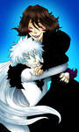 Zangetsu Hugs