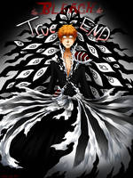 BLEACH TRUE END cover by HezuNeutral