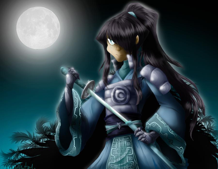 Moon PrinceГџ