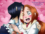 Ishihime Valentines Day by HezuNeutral