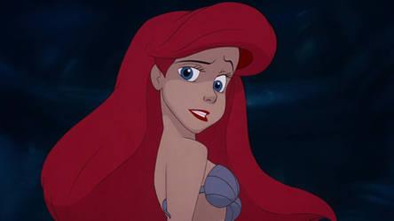 Seductive Ariel