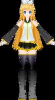 . : Future Style-Module Rin WIP 2 : .